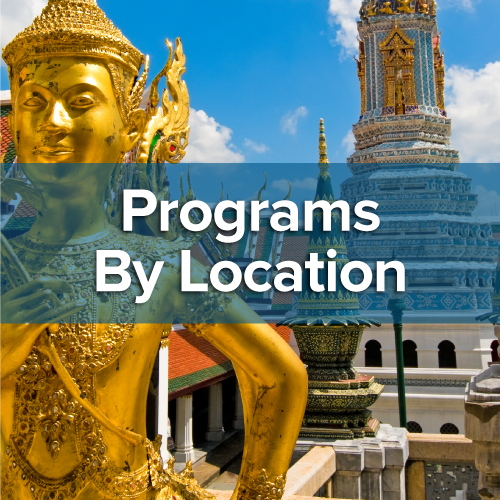 Programs By Location