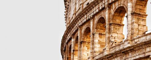 Classics Rome Travel Study